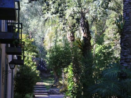 Arboretum Lussich – Botanical garden