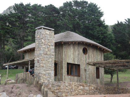 Parque Grutas de Salamanca