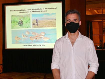 Presentan el Programa de Ecoturismo y Conservación para Maldonado.